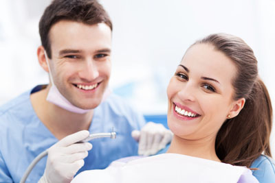 Visit A Deep Cleaning Dental Office If You Have Signs Of Gum Disease