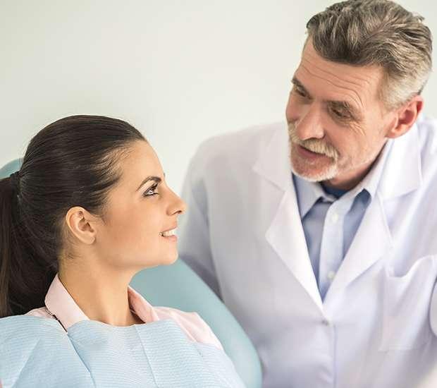 Babylon Dental Checkup