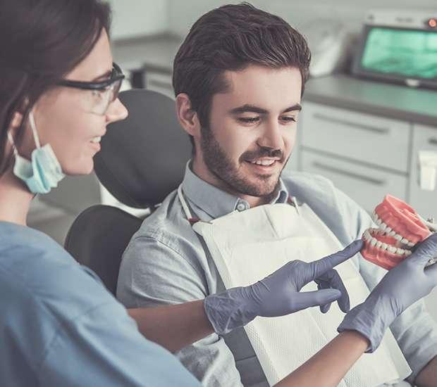 Babylon The Dental Implant Procedure