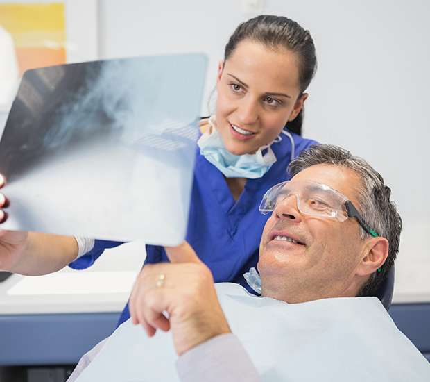Babylon Dental Implant Surgery