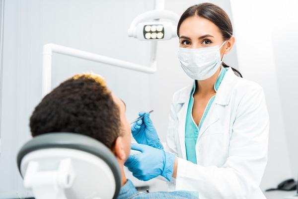 emergency dentistry Babylon, NY