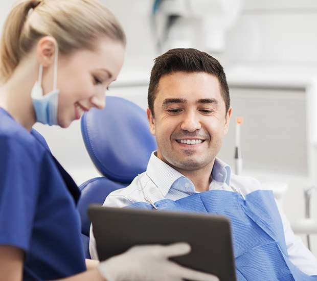 Babylon General Dentistry Services