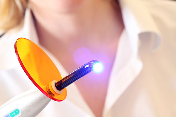 Laser Dentistry In Our Babylon Dentist Office Can Make A Laser Root Canal Far More Comfortable