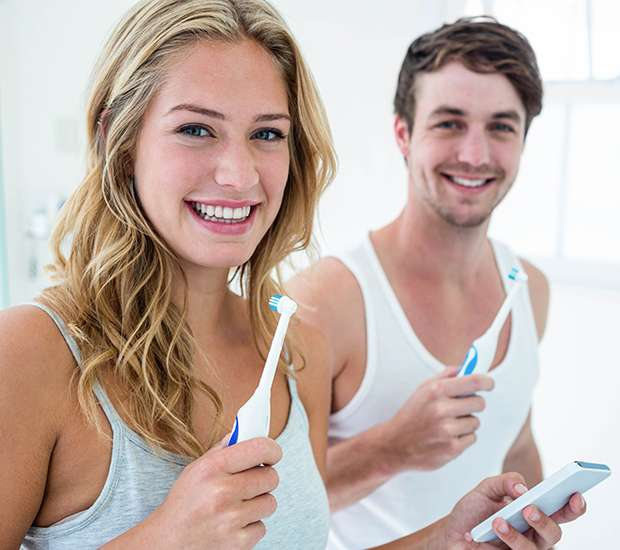 Babylon Oral Hygiene Basics