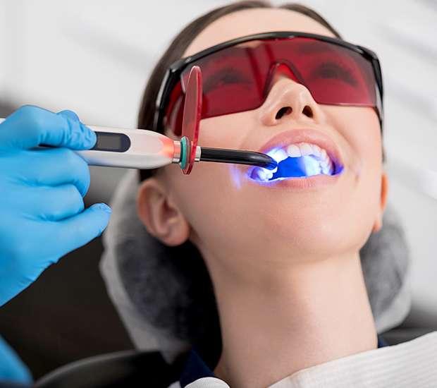 Babylon Professional Teeth Whitening