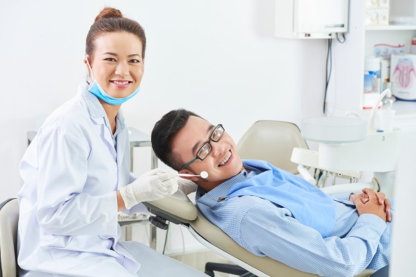 What Are Same Day Dentistry Dental Implants?