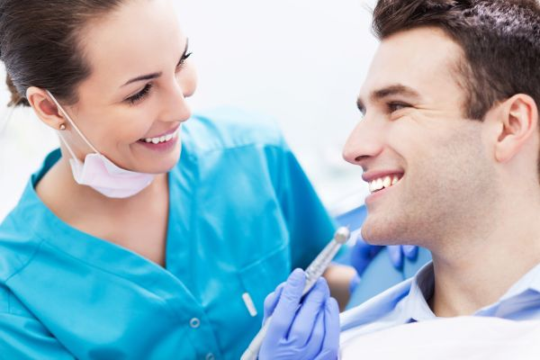 Professional Teeth Cleaning: A Step By Step Guide