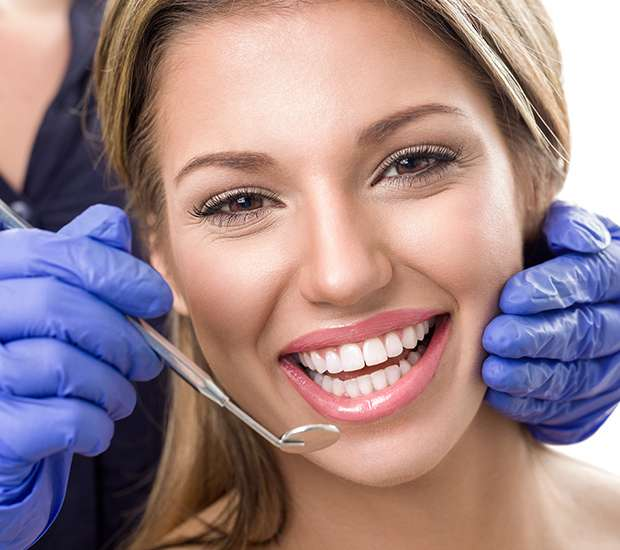 Babylon Teeth Whitening at Dentist